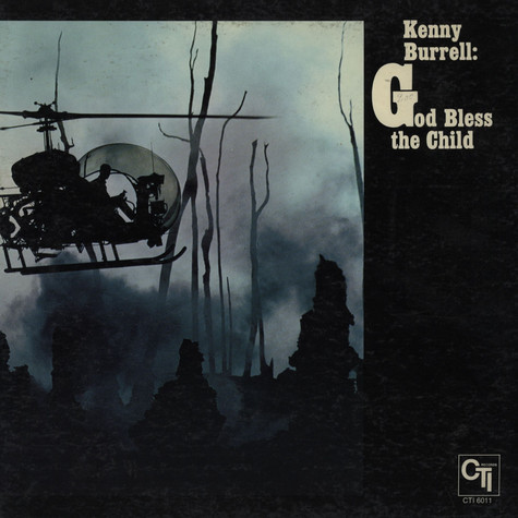 Kenny Burrell - God Bless The Child