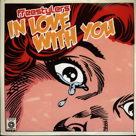 Freestylers - In Love With You