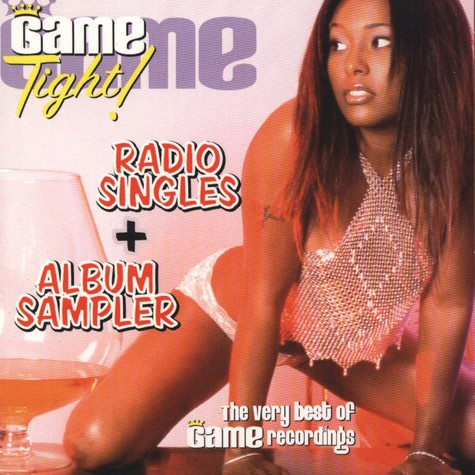 Game Tight - The Very Best Of Game Recordings