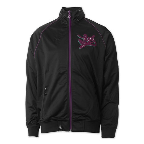 LRG - The Underachievers Track Jacket