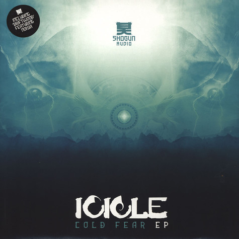Icicle - Cold Fear EP