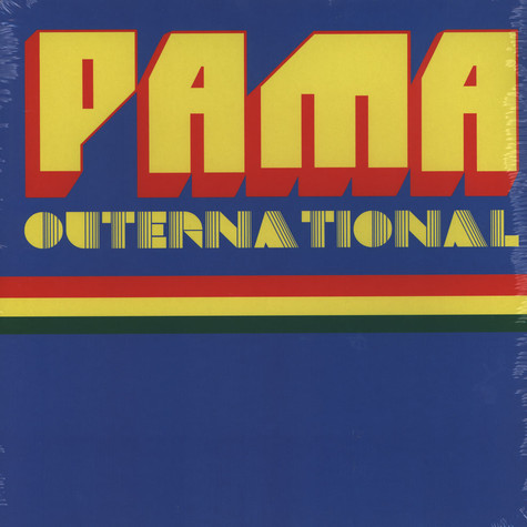 Pama International - Pama Outernational