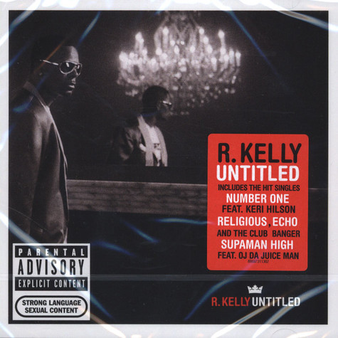 R.Kelly - Untitled