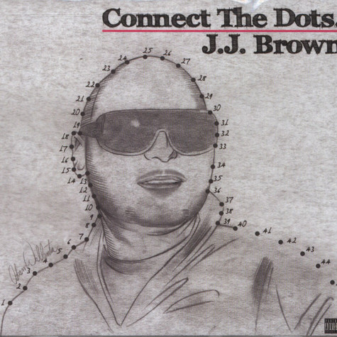 J.J.Brown - Connect The Dots