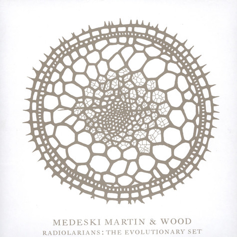 Medeski, Martin & Wood - Radiolarians: Evolutionary Box Set