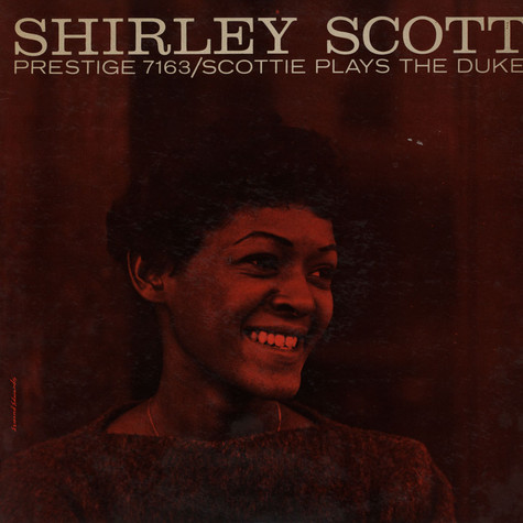 Shirley Scott Plays Horace Silver