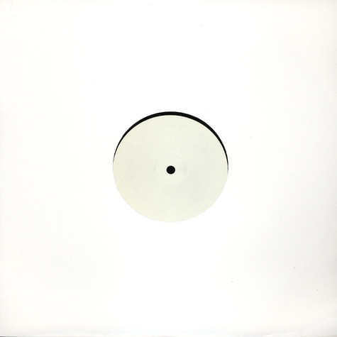 Mosca - Square One EP