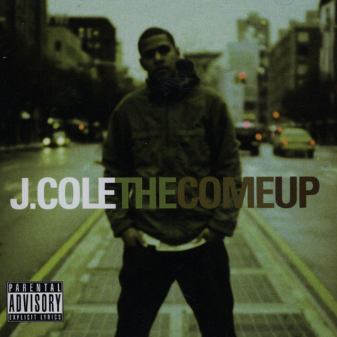 J.Cole - The Come Up