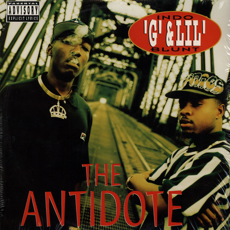 Indo G & Lil Blunt - The antidote