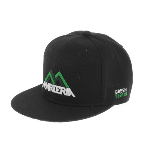 Marteria - Logo New Era Cap