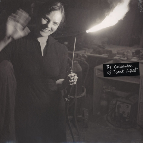 Scout Niblett - The Calcination Of Scout Niblett