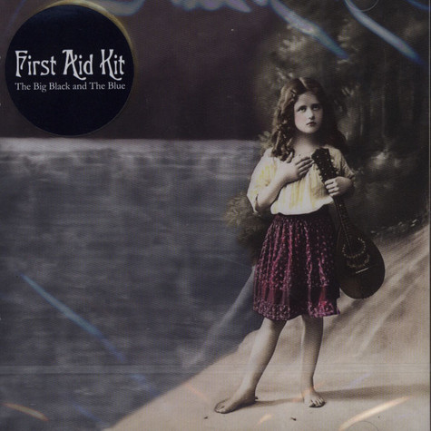 First Aid Kit - The Big Black And The Blue