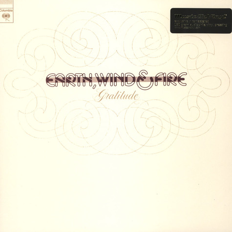 Earth, Wind & Fire - Gratitude Remastered