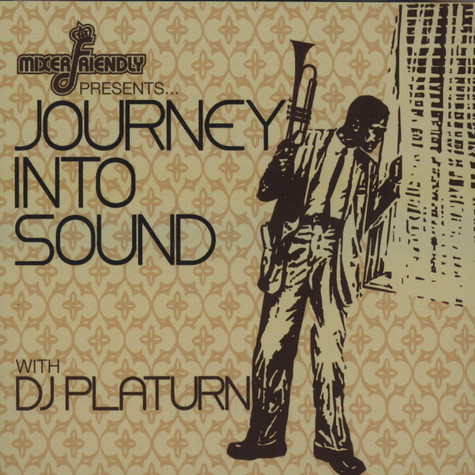 DJ Platurn - Journey Into Sound