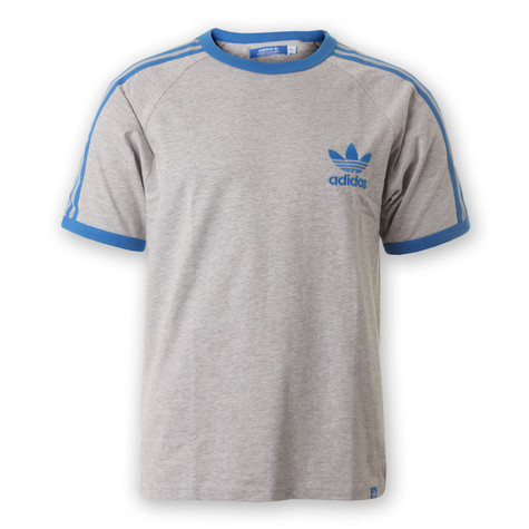 adidas - Gruen 3-Stripes T-Shirt