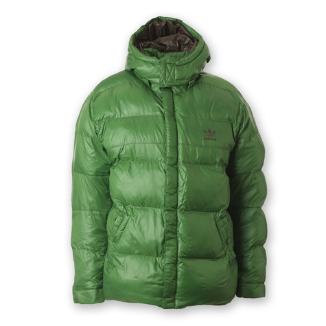 adidas - Padded Winter Jacket