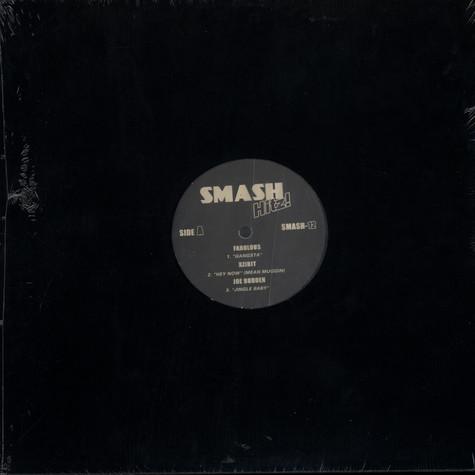 Smash Hitz - Volume 12