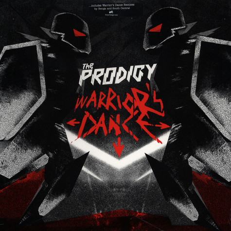 Prodigy, The - Warriors Dance