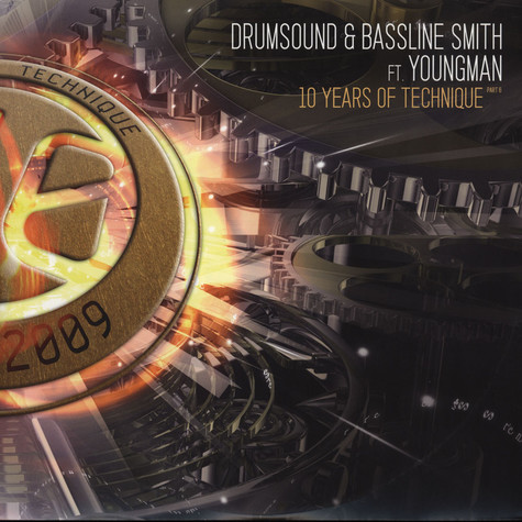 Drumsound & Bassline Smith - R U Ready Dubstep Remix
