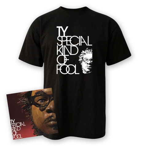 Ty - Special Kind Of Fool hhv.de Bundle