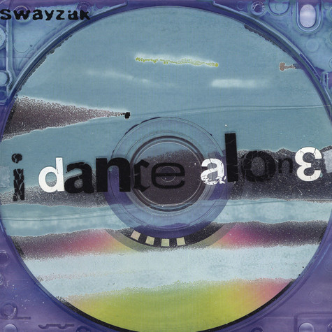 Swayzak - I dance alone