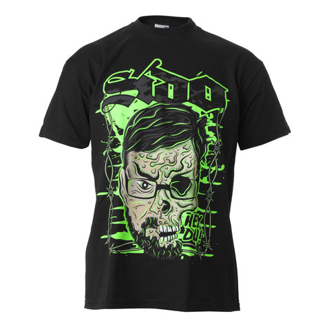 Sido - Two Face T-Shirt