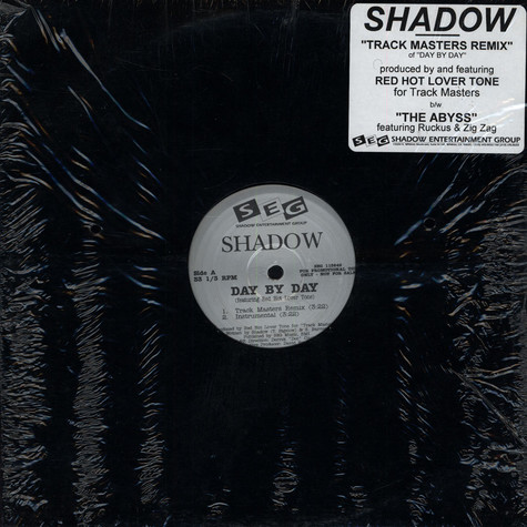 Shadow - Day By Day