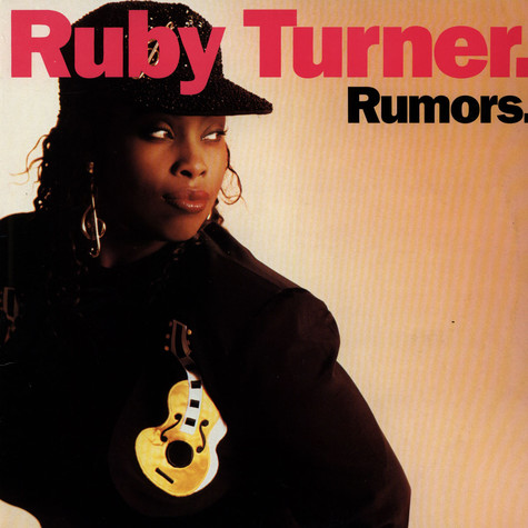 Ruby Turner - Rumors