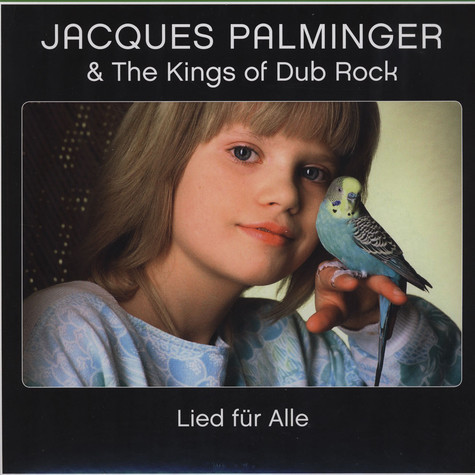 Jacques Palminger & The Kings Of Dub Rock - Lied Für Alle