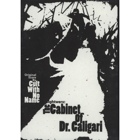 Cult With No Name - Cabinet of Dr. Caligari