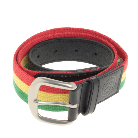 Stüssy - 3-Stripe Belt