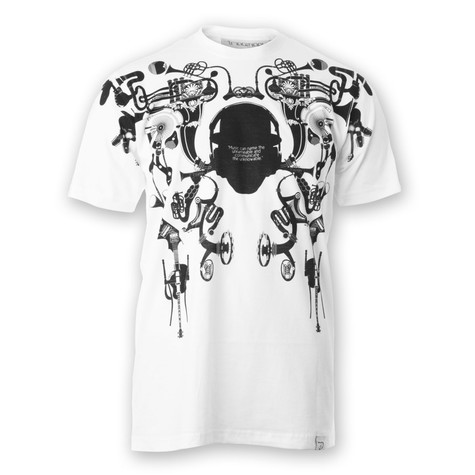 Imaginary Foundation - Unnameable T-Shirt