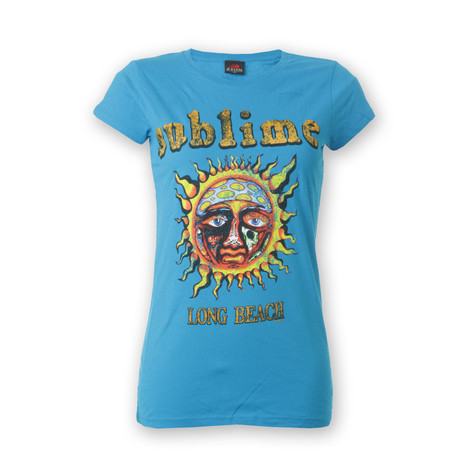Sublime - Sun Women T-Shirt