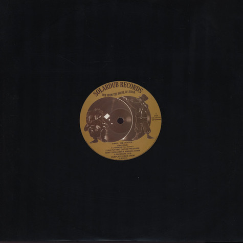 V. A. - Dubs from the House of Judah