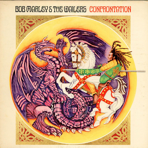 Bob Marley & The Wailers - Confrontation
