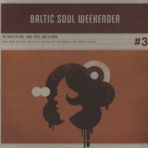 V.A. - Baltic Soul Volume 3