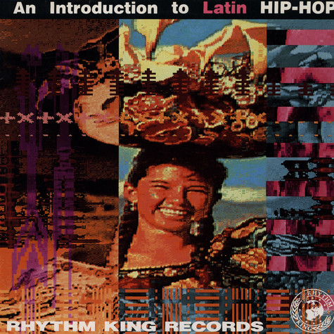 V. A. - An Introduction To Latin Hip-Hop