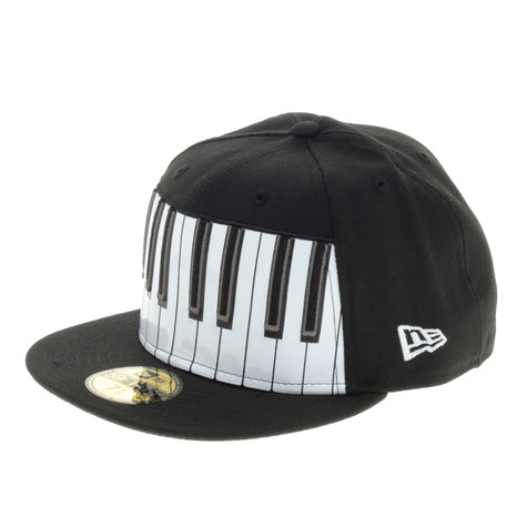 New Era - Pianist Cap