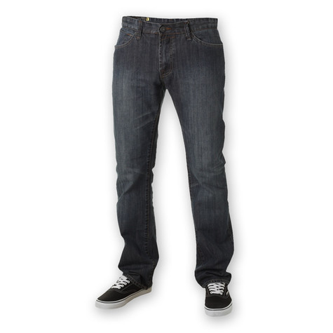 Zoo York - Miner 49er Straight Jeans