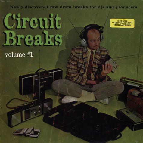 Circuit Breaks - Volume 1