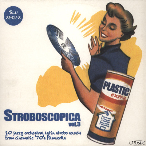 V.A. - Stroboscopica Volume 3