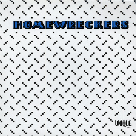 Homewreckers - It's about time feat. Kemo
