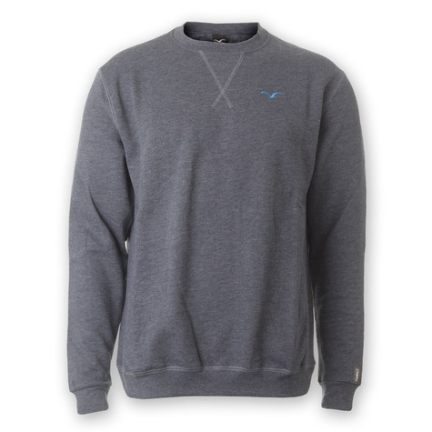 Cleptomanicx - Ligull Crew Sweater