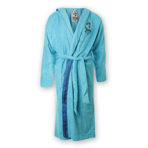 Cleptomanicx - RoyAAL Residence Plus (Bathrobe + Slippers Set)