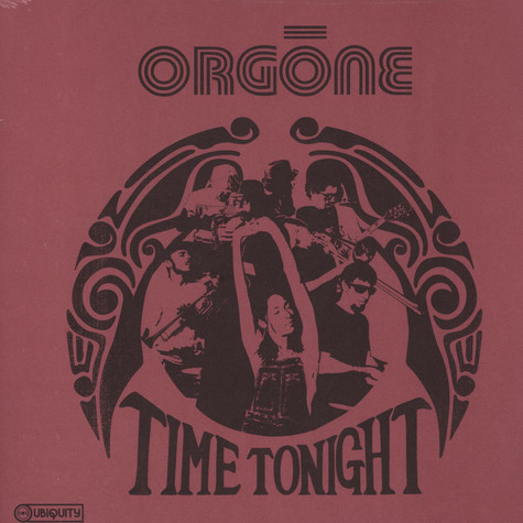 Orgone - Time Tonight