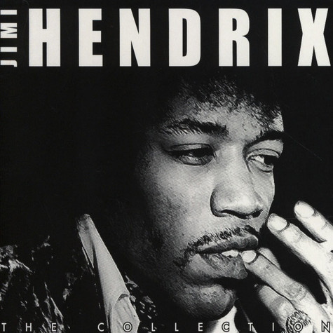 Jimi Hendrix - The Collection