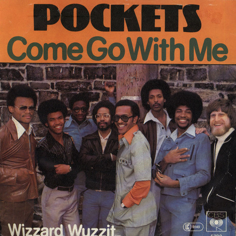Pockets - Come go with us