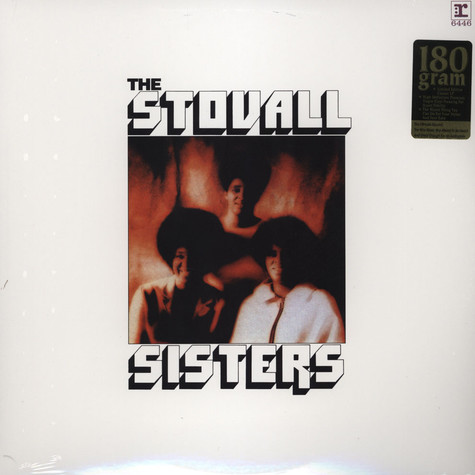 Stovall Sisters - The Stovall Sisters