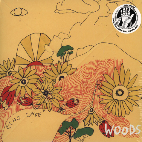 Woods - At Lake Echo
