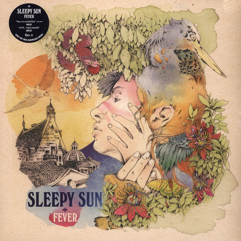 Sleepy Sun - Fever